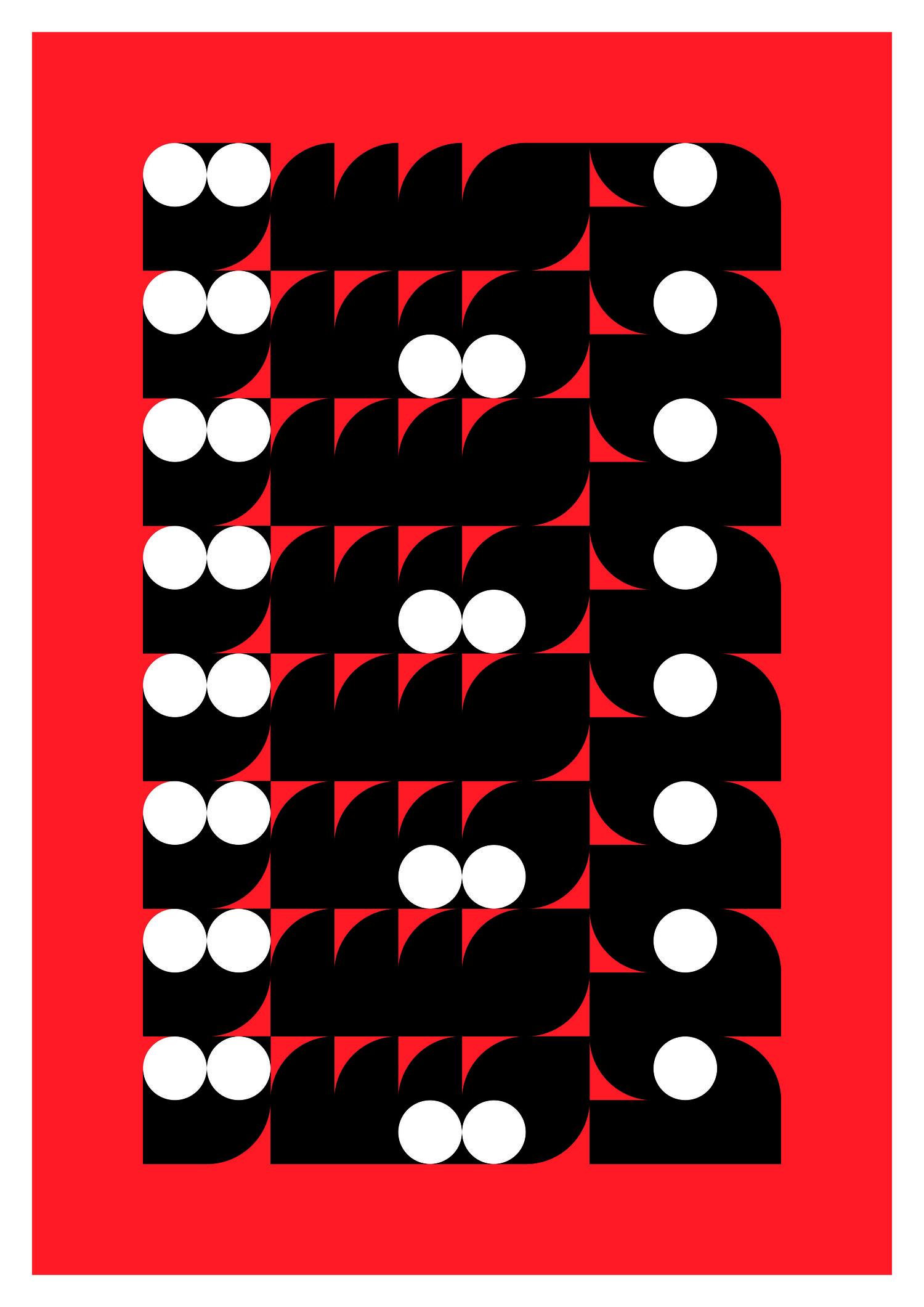 Khmsah Poster -