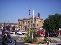 Granite City, Illinois