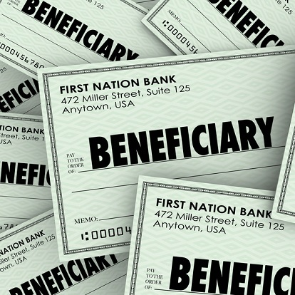 Beneficiary Designations and Estate Planning