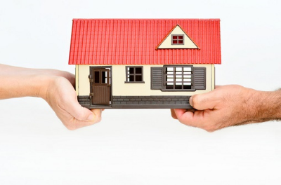 separate property and who inherits with no will
