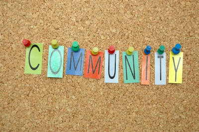 community property and your will or trust