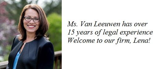 walnut creek probate firm welcomes new attorney