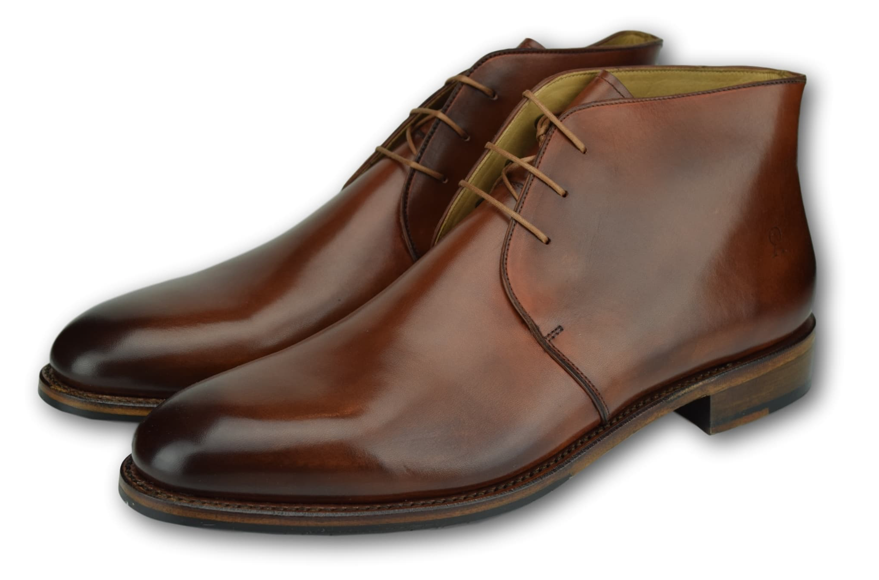 CHATTANOOGA - CHUKKA - COPPER