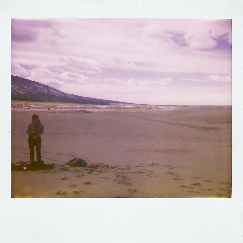 polly at sand dunes.JPG
