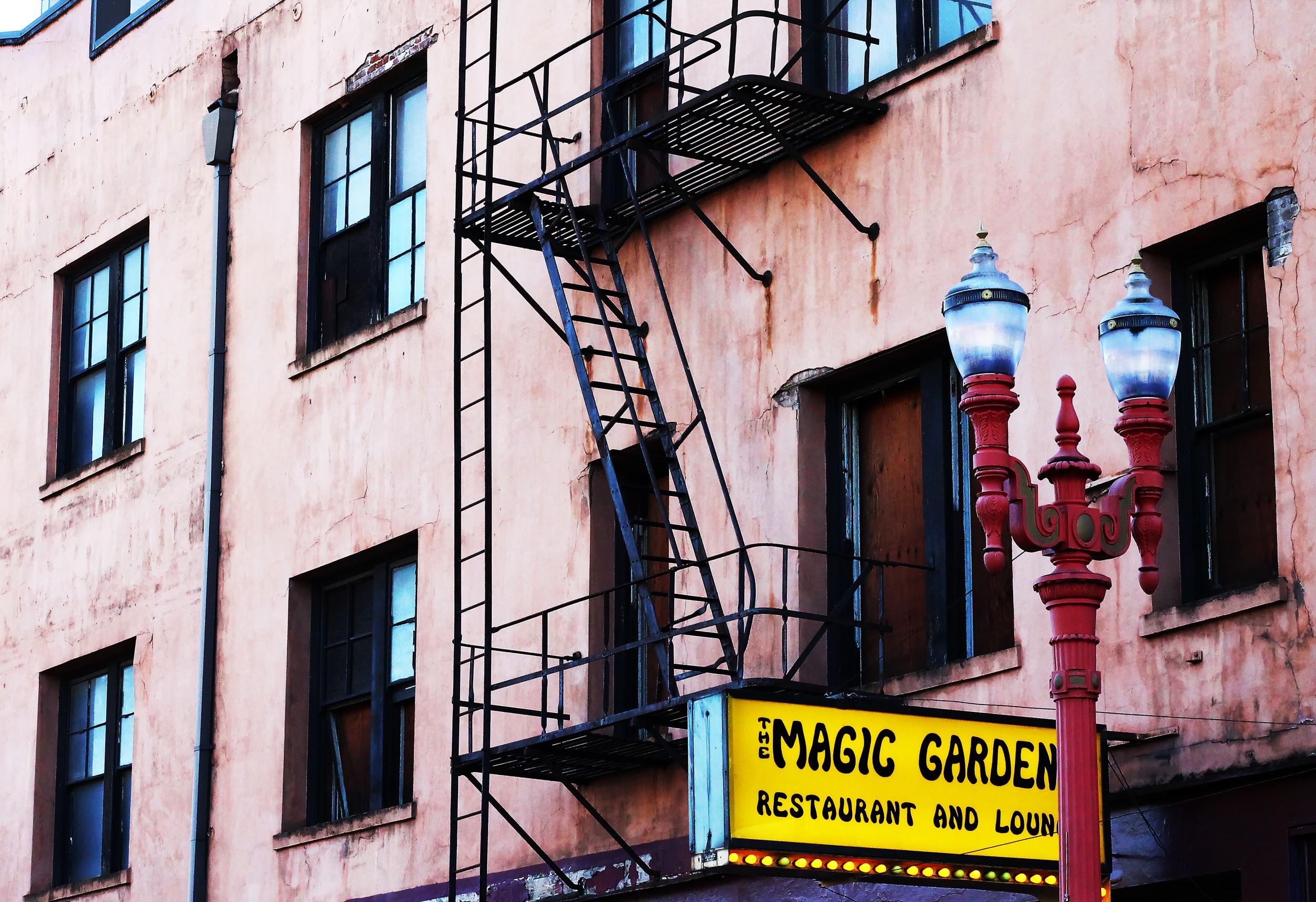 #MagicGardenRIP   #MagicGardenLastCall      Download Press Release