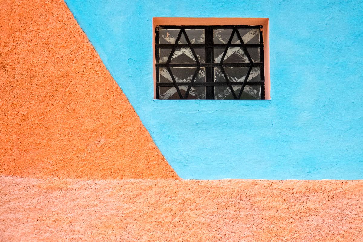 Cuban Geometry