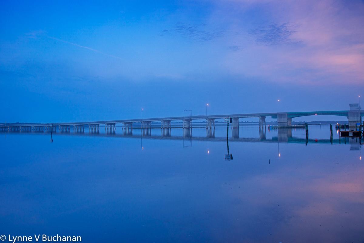 Bridge over the Matanzas River