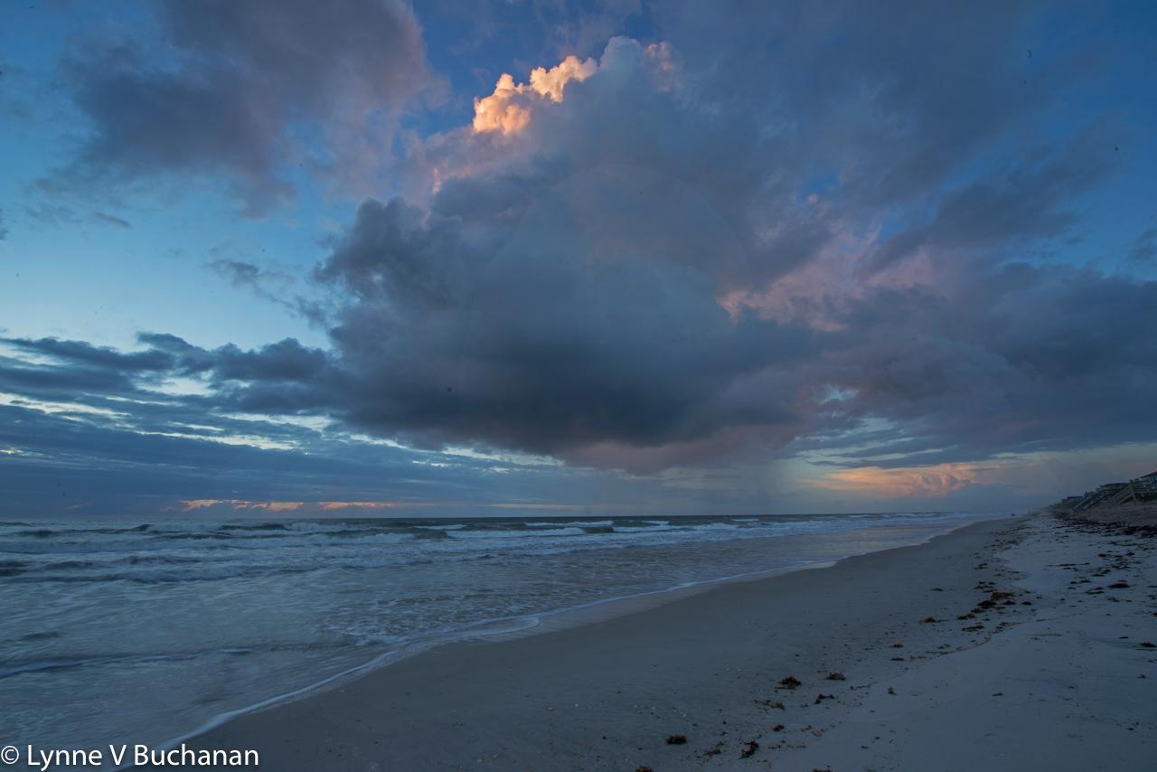 Sunrise, Vilano Beach