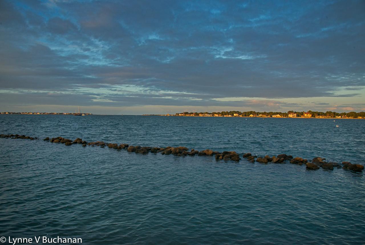 St. Augustine Bay