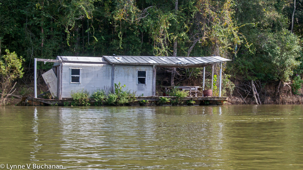 A Fixer Upper, Apalachicola River