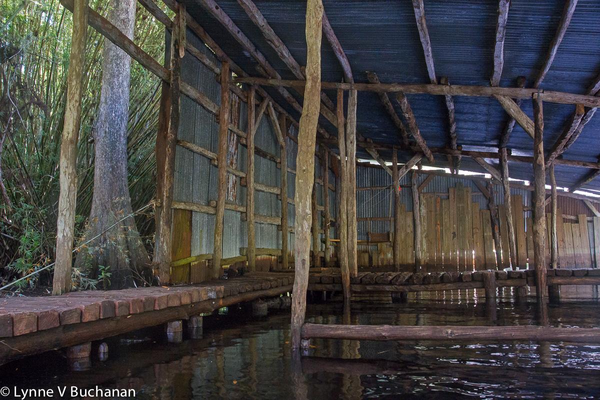Trapper John's Dock