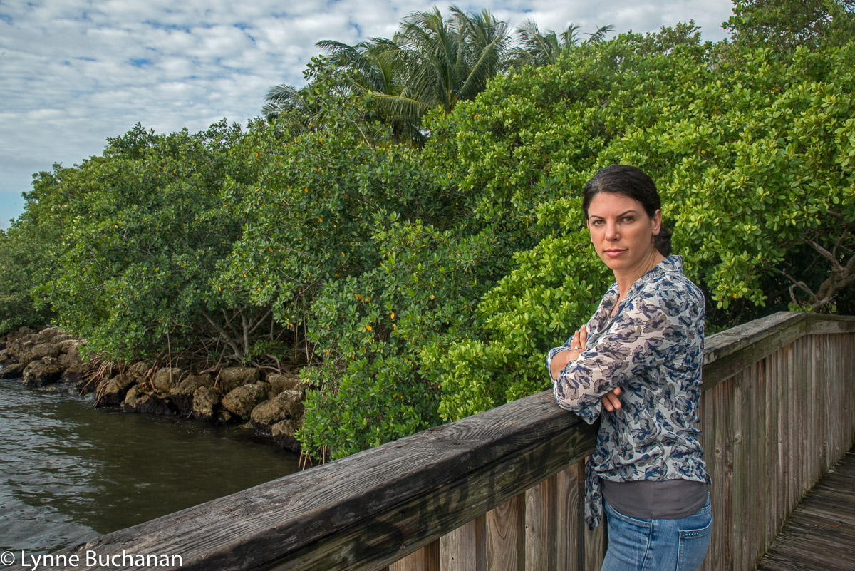 Rachel Silverstein Biscayne Bay Waterkeeper