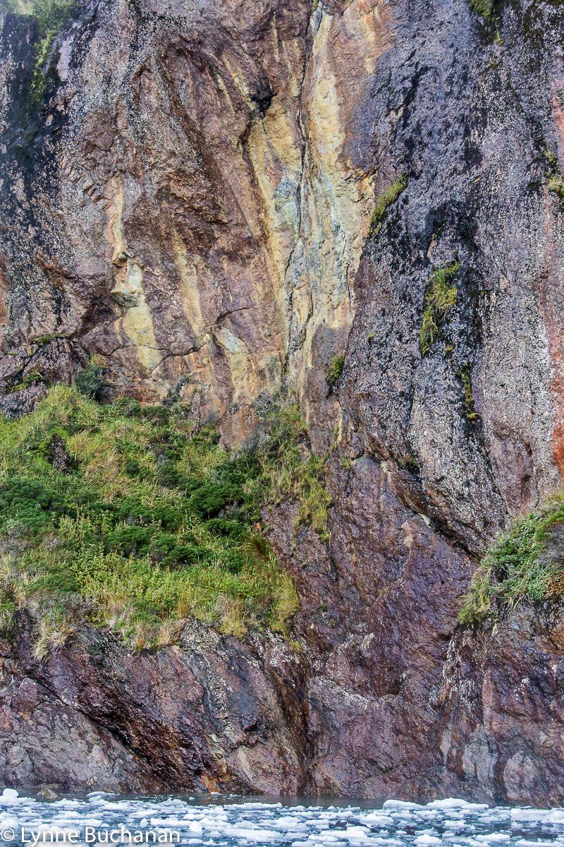 Agostini Fjord Cliff Face