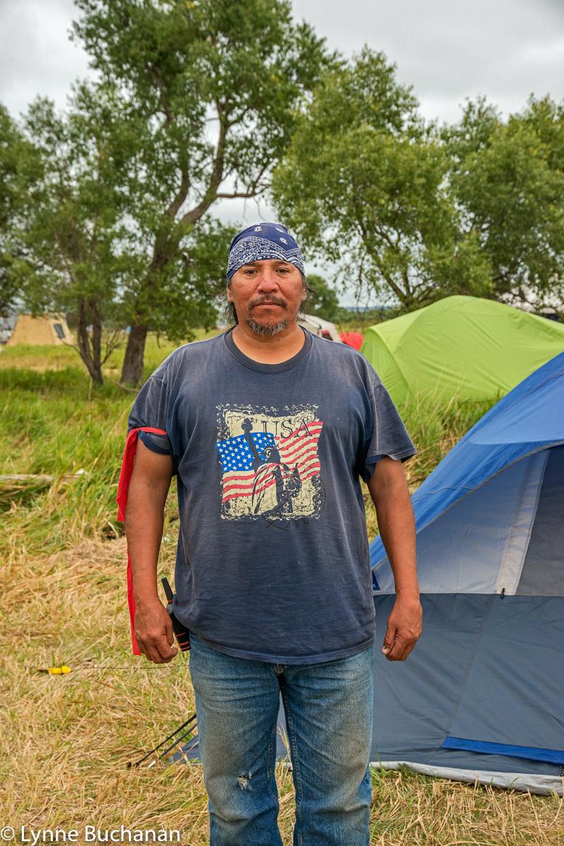 Rod, Lower Brule Lakota