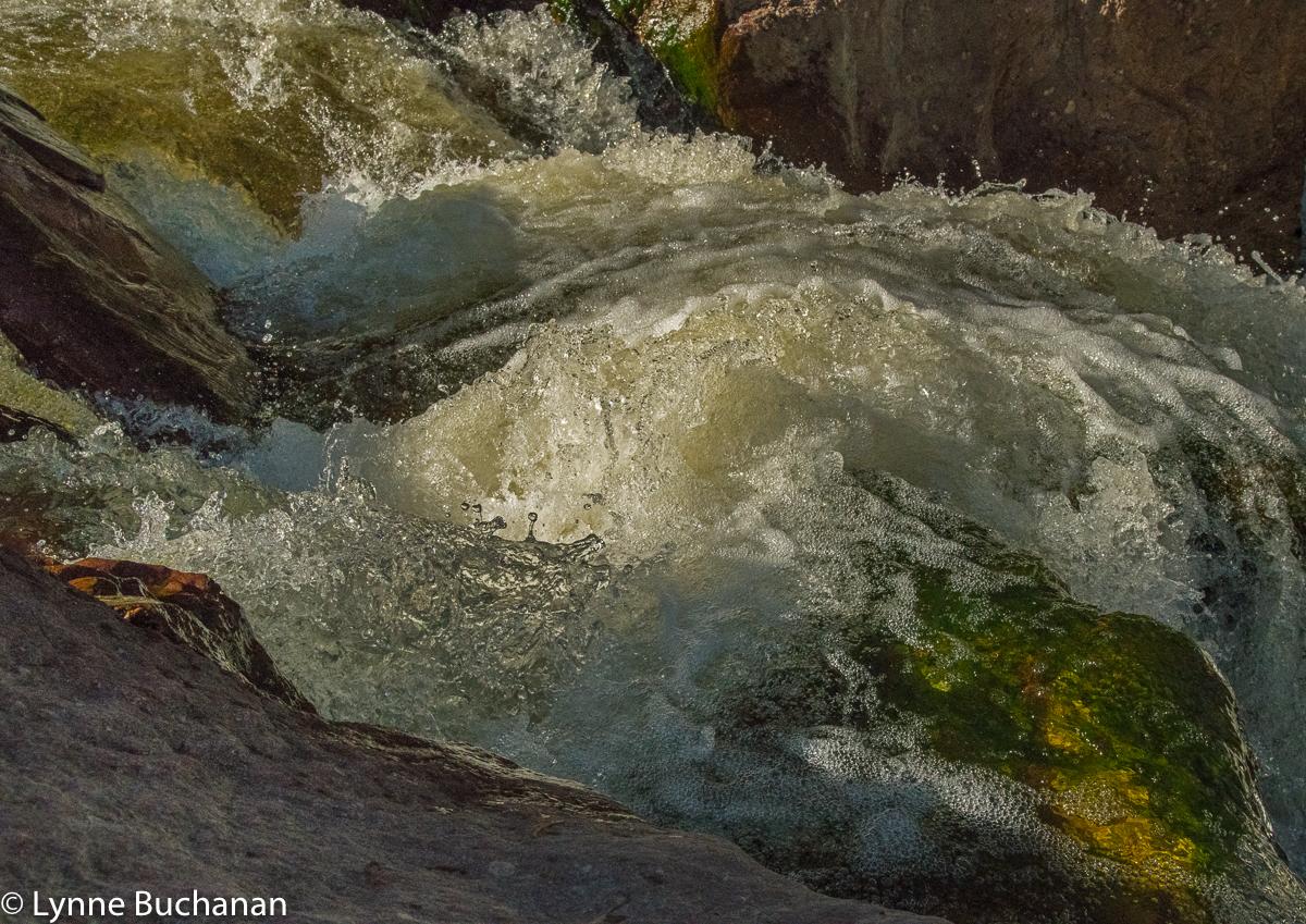 The Power of Water, Eldorado Canon