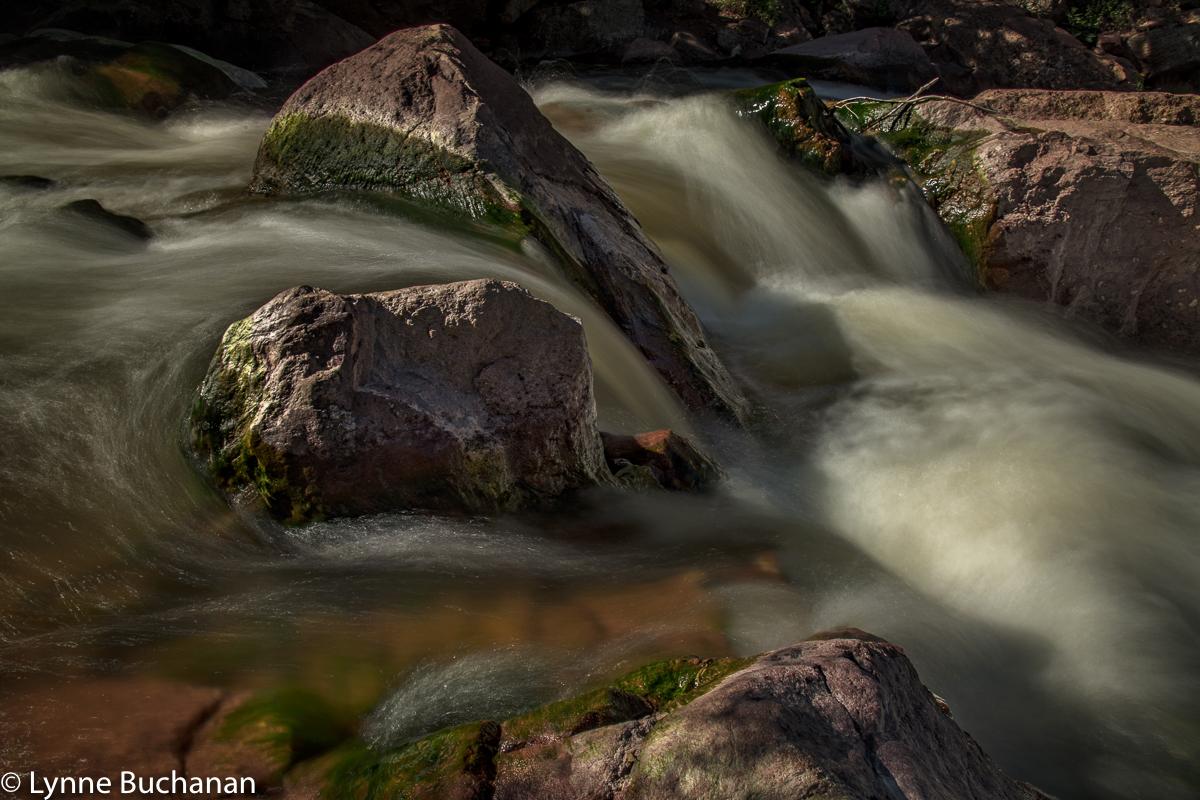 Eldorado Canyon, South Boulder Creek