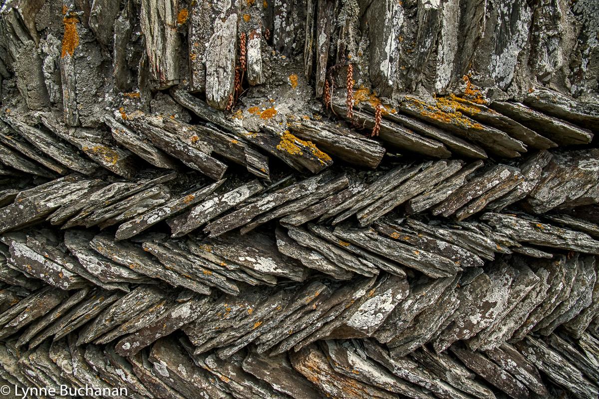 Tintagel Wall