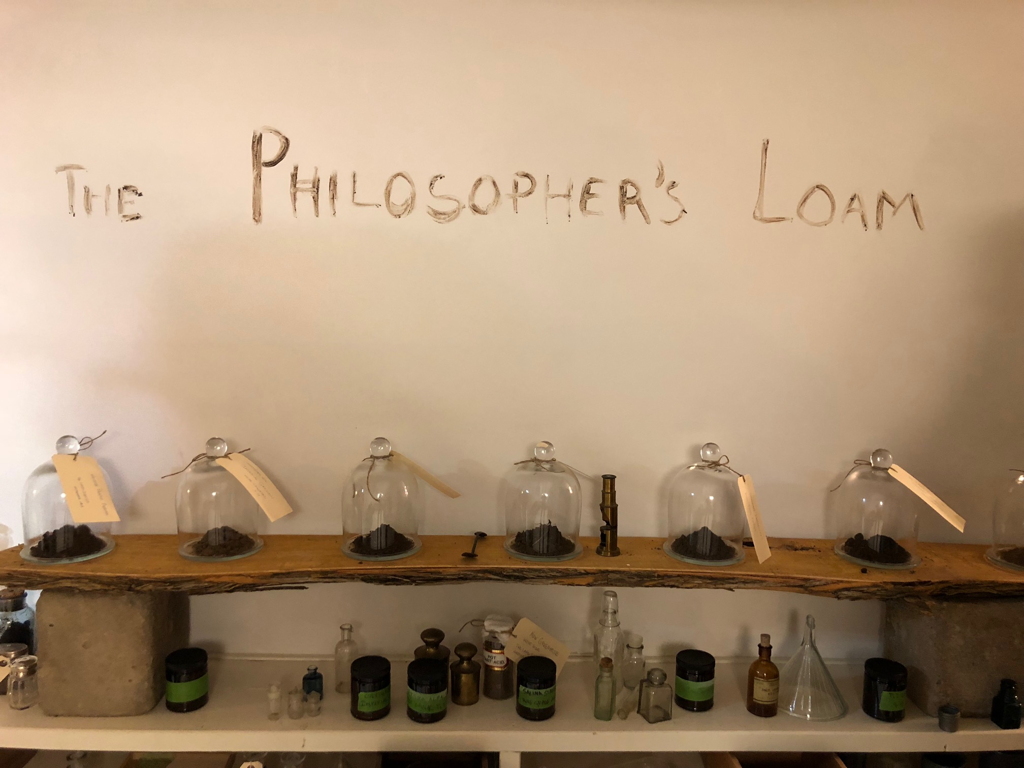 The Philosopher's Loam