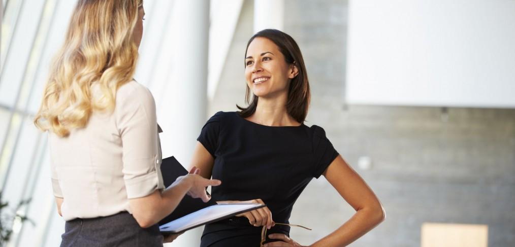 hiring a business associate