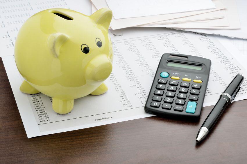piggy bank savings plan