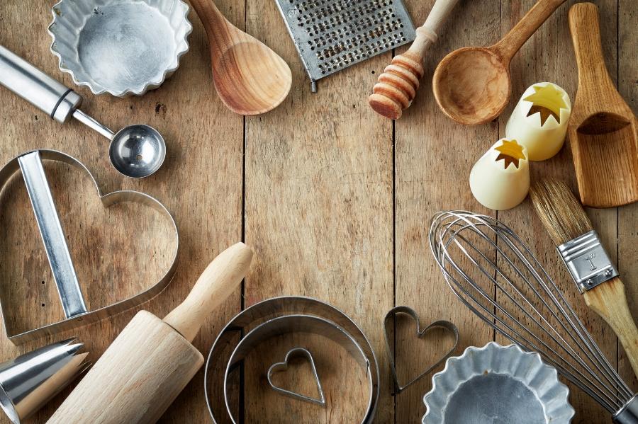 baker's equipment