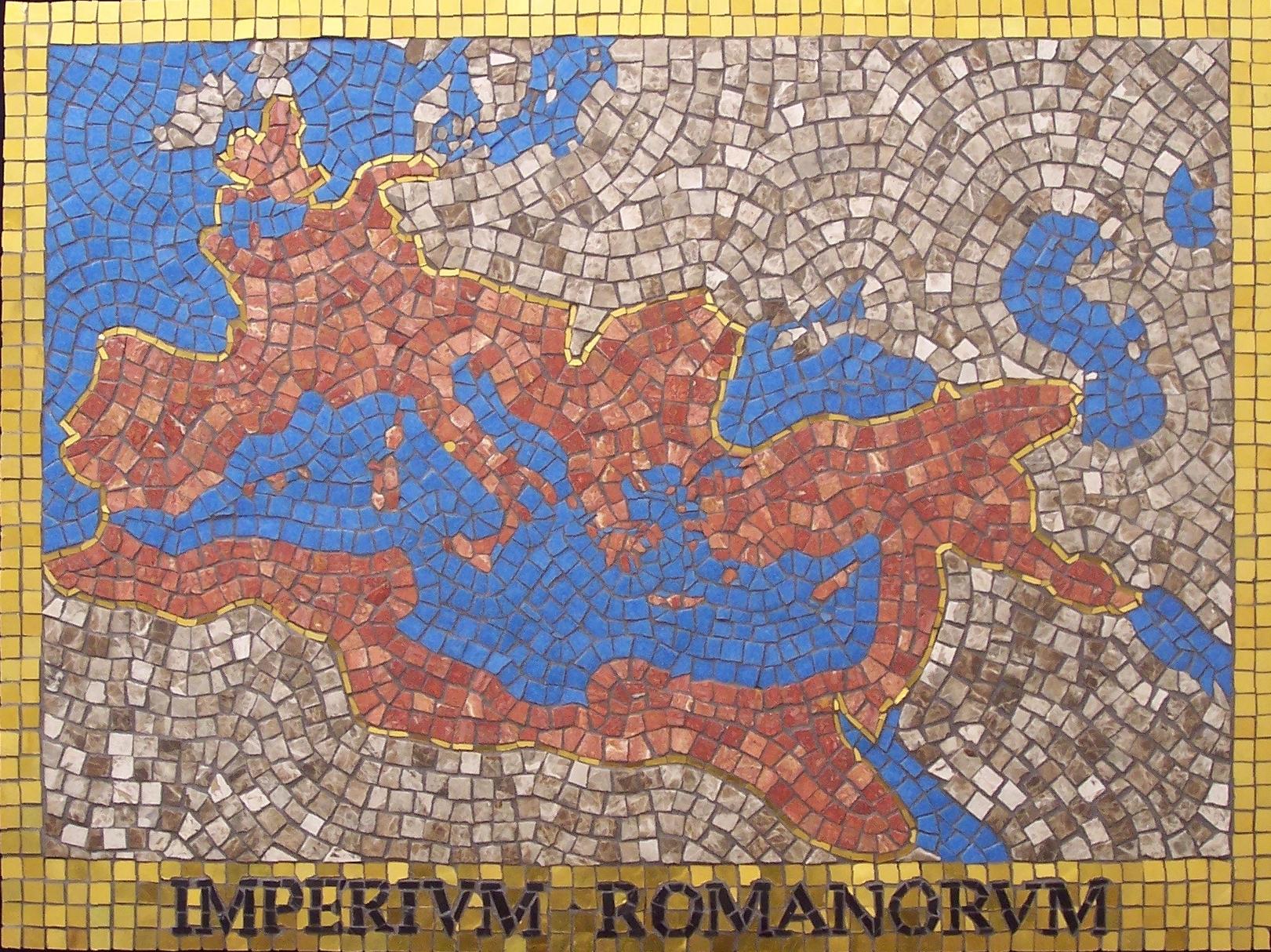 Imperium Romanorum