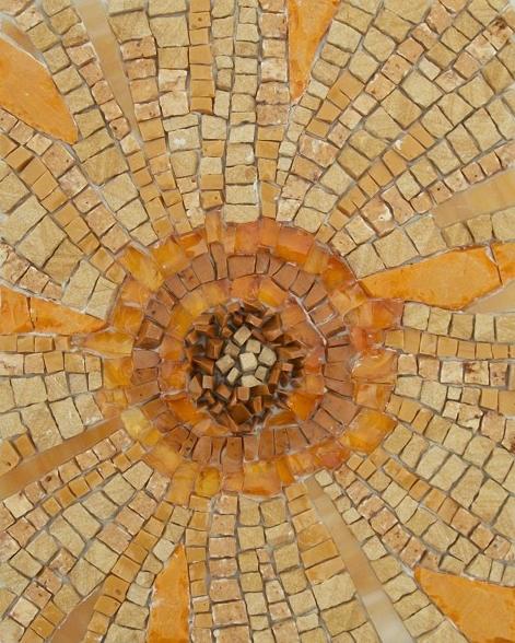Amber Textures