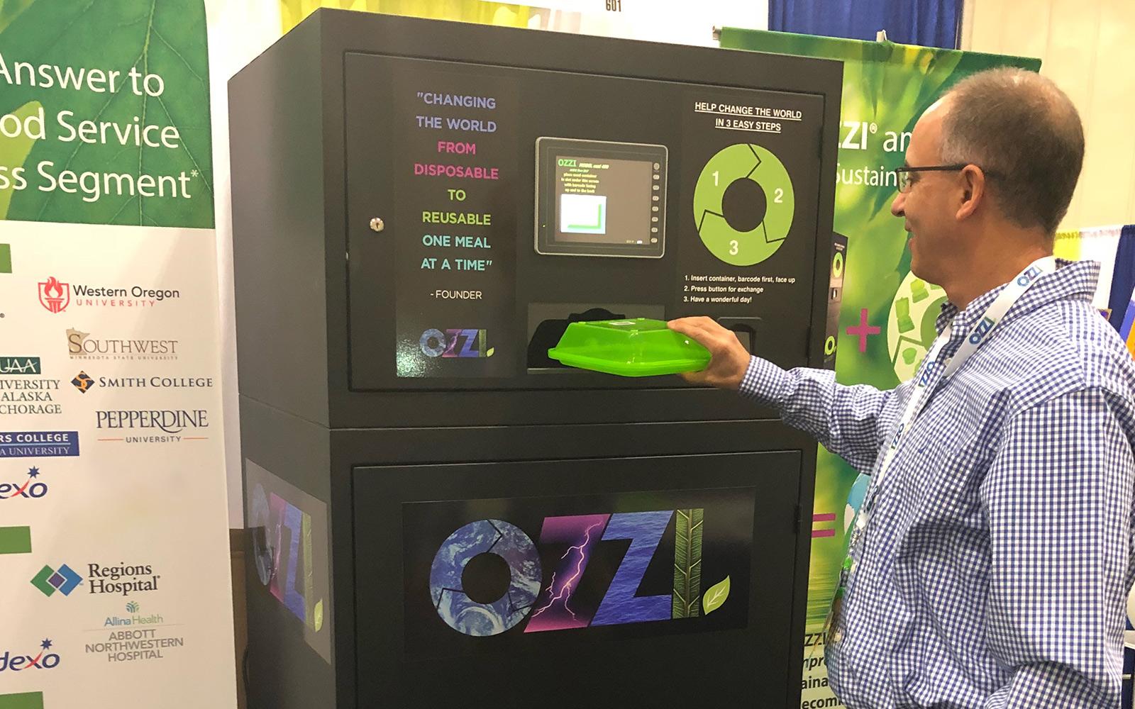 OZZI reusable system