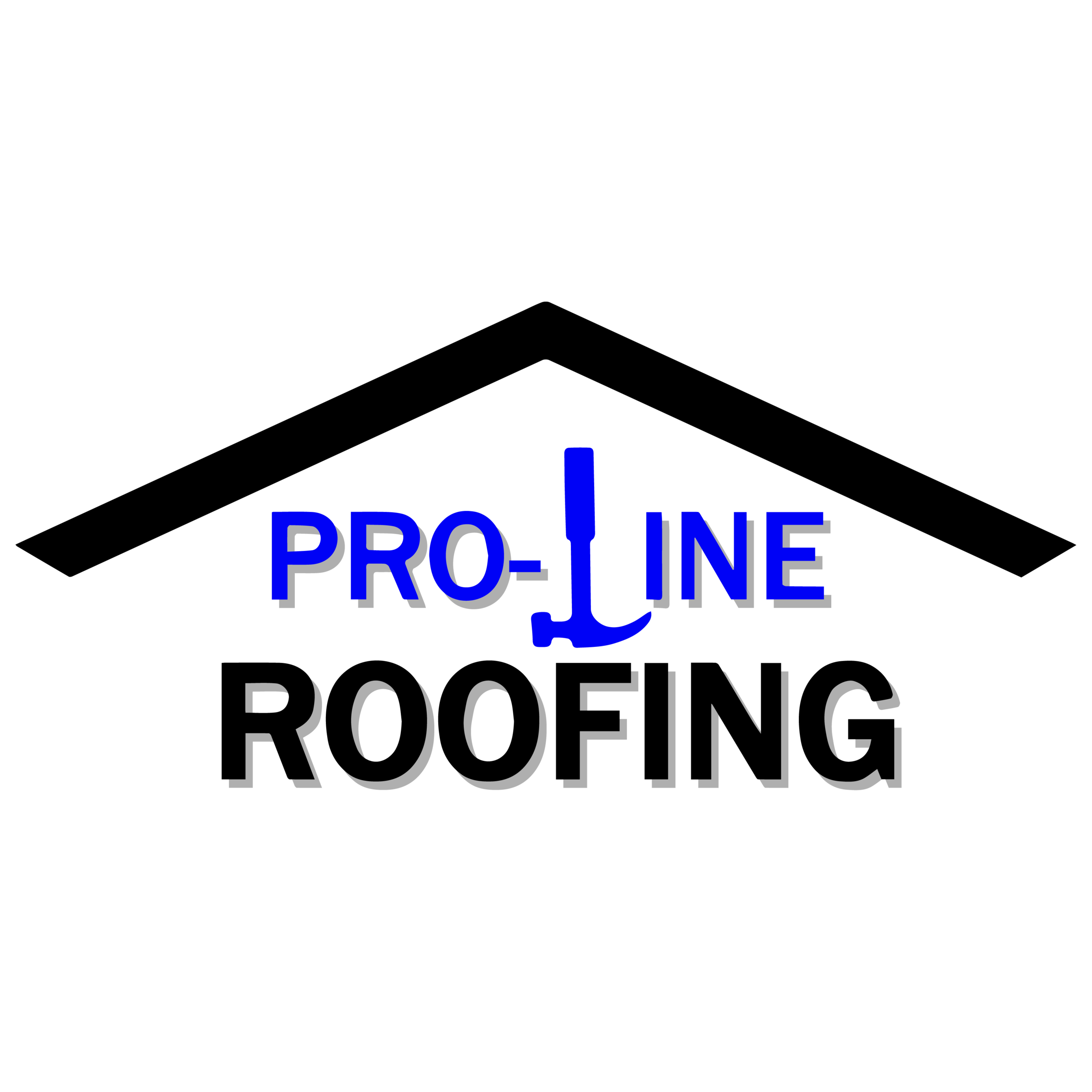 Pro-Line Roofing - Our roofing brand, also fully licensed, performs all of our roofing, inspections, maintenance, repairs and installations.If you need a new roof, a repair, or just a tune-up, we are here to serve you.