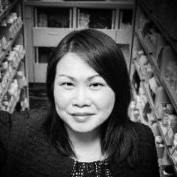 Josephine Lai   Co-Founder