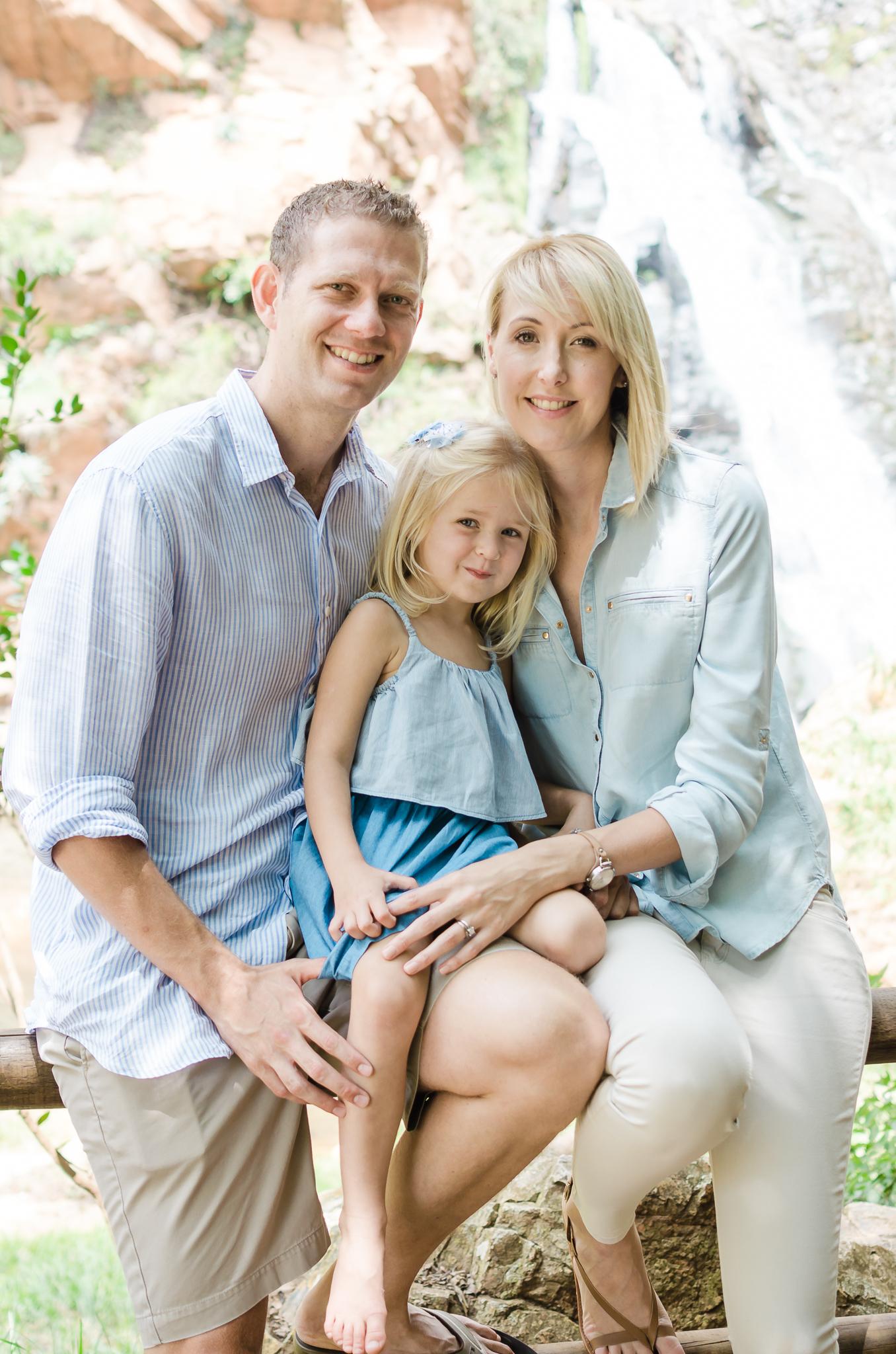 Family Photos Nico Vermeulen