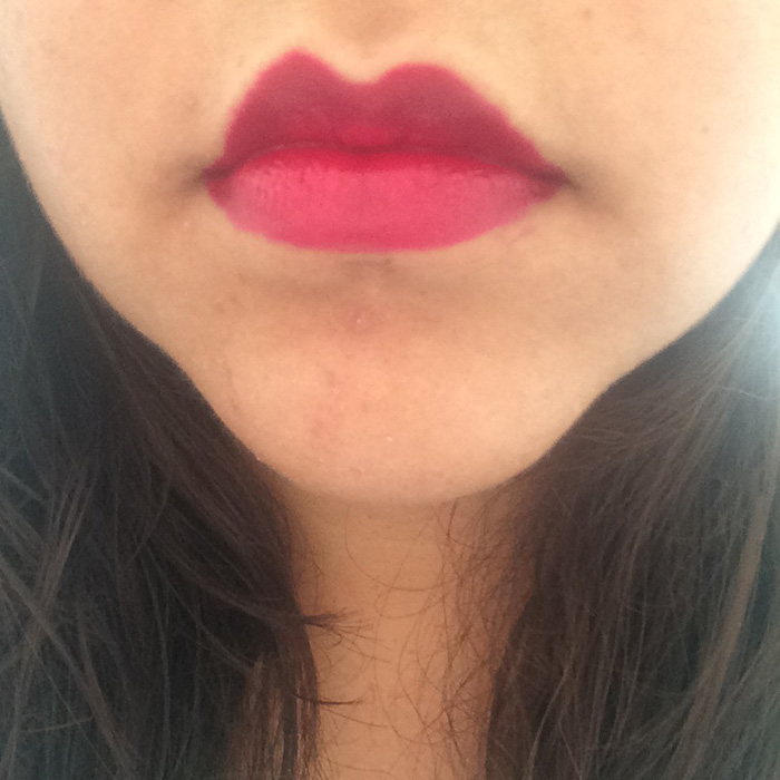 Too Faced Melted Lipstick In 'Melted Berry'
