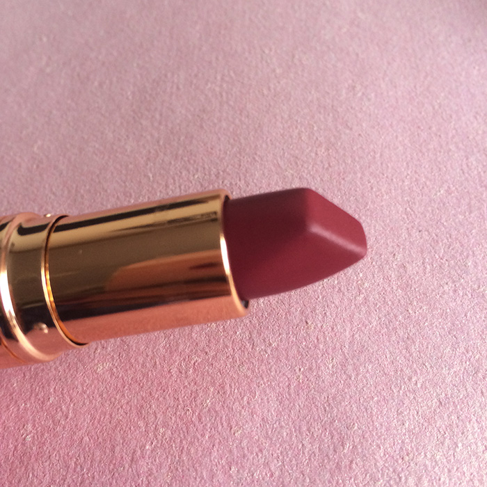 Charlotte Tilbury Matte Revolution Lipstick In 'Love Liberty'