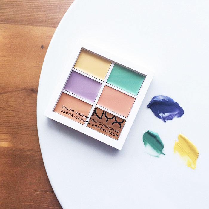 How To Colour Correct Like A Pro!