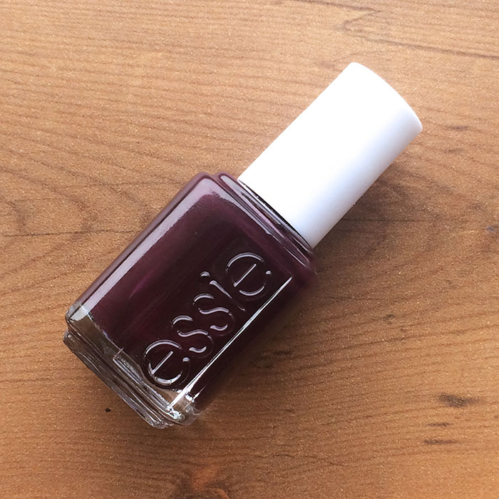 Essie Nail Polish In 'Sole Mate'