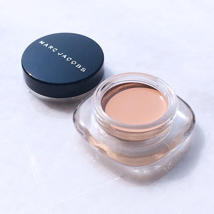 Marc Jacobs Beauty's Re(Marc)able Full Cover Concealer In '4 Glow'