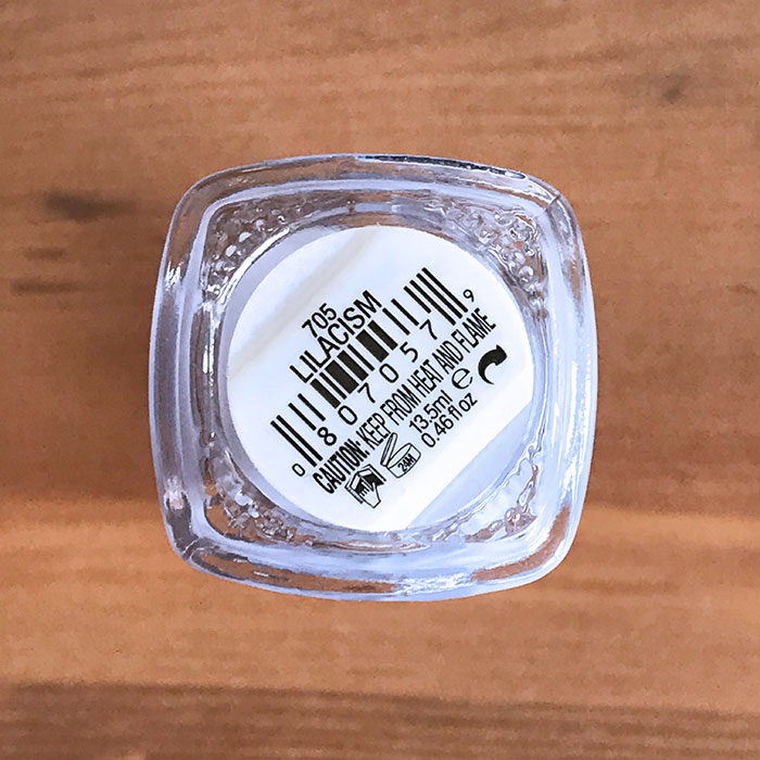 Essie Nail Polish In 'Lilacism'