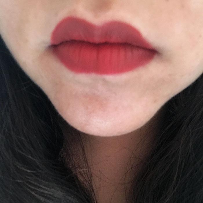 Kat Von D Everlasting Liquid Lipstick In 'Project Chimps'