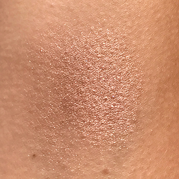BECCA Shimmering Skin Perfector Pressed Highlighter In 'Rose Gold'
