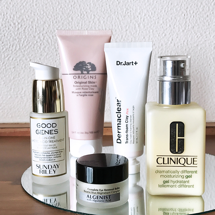 The Night-time Routine Of A Beauty Editor