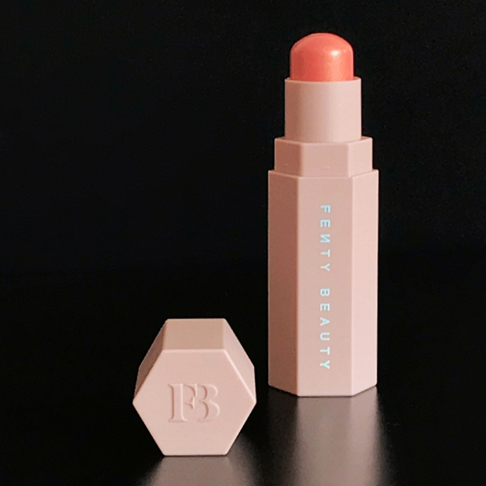 Fenty Beauty Matchstix Shimmer Skinstick In 'Trippin'