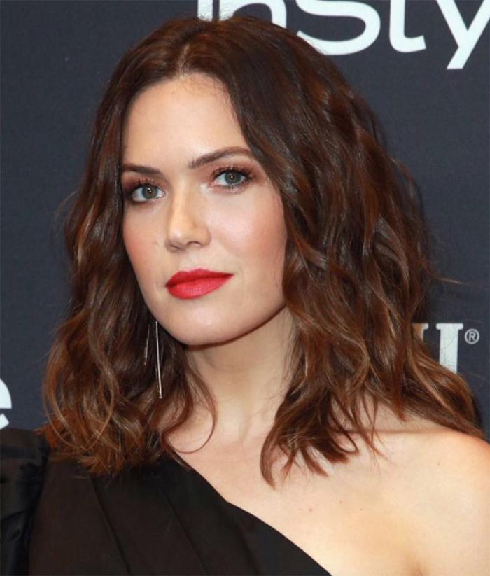 Mandy Moore | Source: Tracey Levy