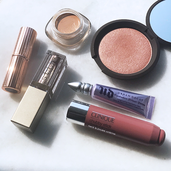 The Best Makeup Products Till Date