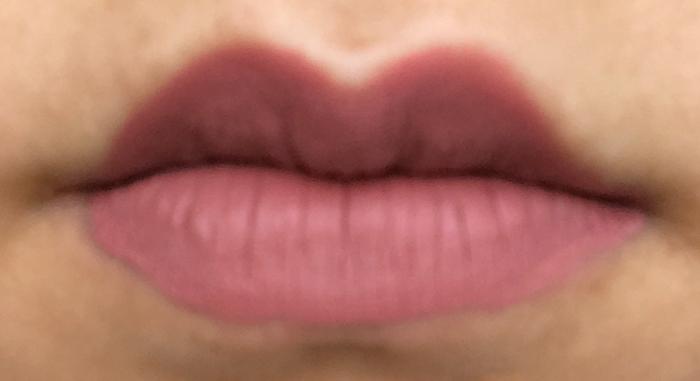 NARS Powermatte Lip Pigment In 'American Woman'