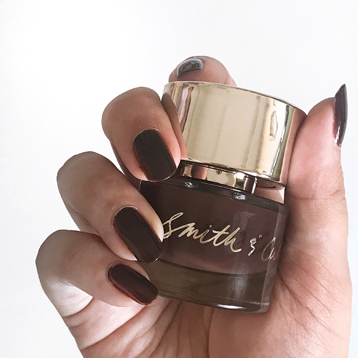 Review Smith Cult Nail Lacquer In Lo Fi Glossip Girl