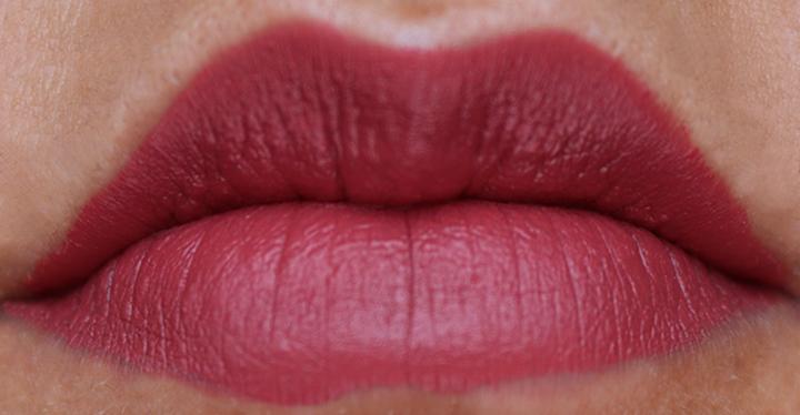 Fenty Beauty Mattemoiselle Lipstick In 'Spanked'