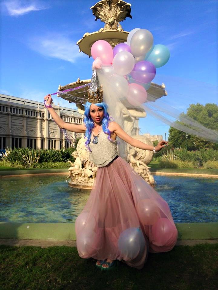 The Human Chameleon - Fairytale Costume by Kristine Walker - Photo by Gwendolynne Burkin (1) EDIT 1.jpg