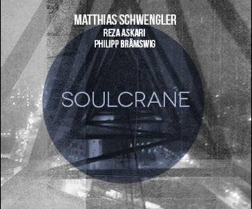 Matthias Schwengler - Soulcrane