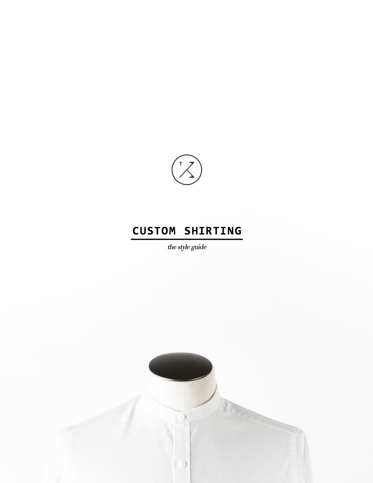 shirtingguide
