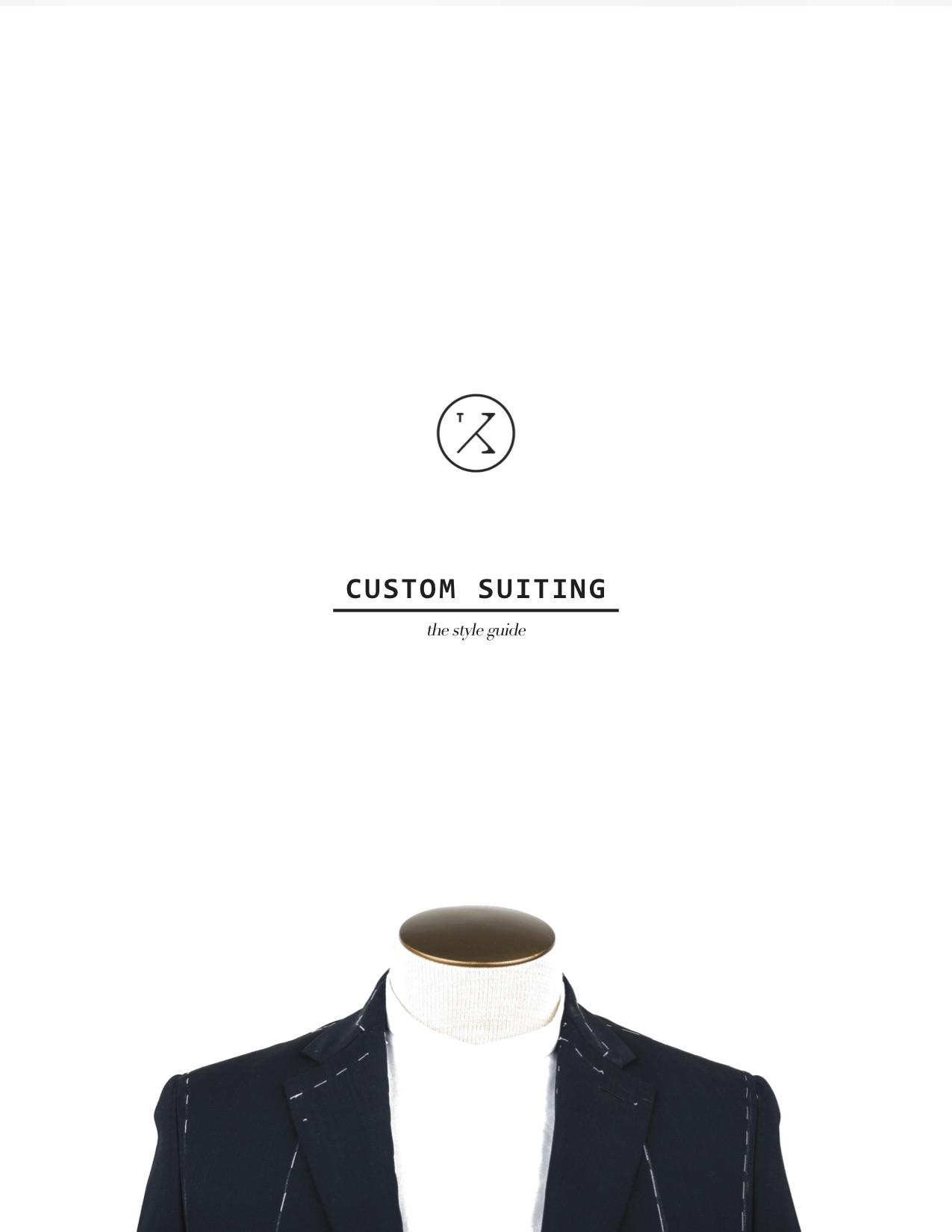 suitingguide